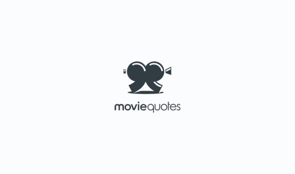 MovieQuotesLogoDesignAncitis