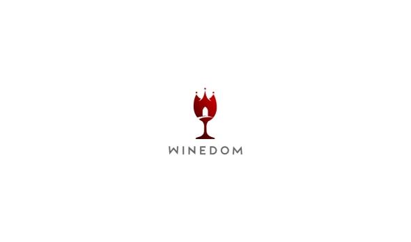 WinedomLogoDesignAncitis