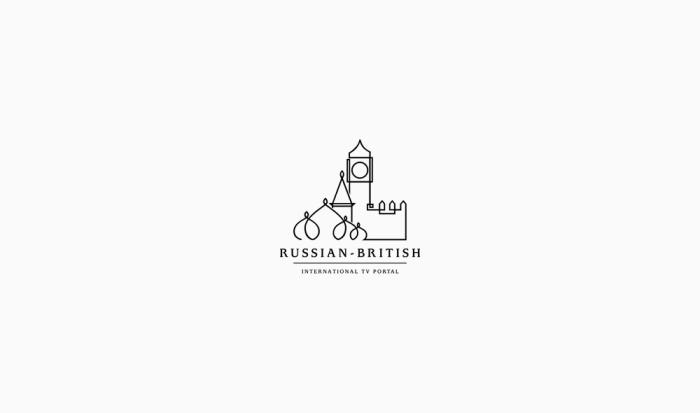 RussianBritishLogoDesignAncitis