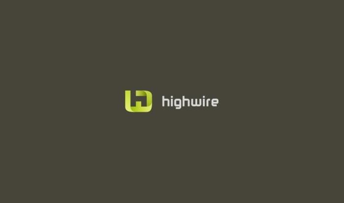 HighwireLogoDesignAncitis