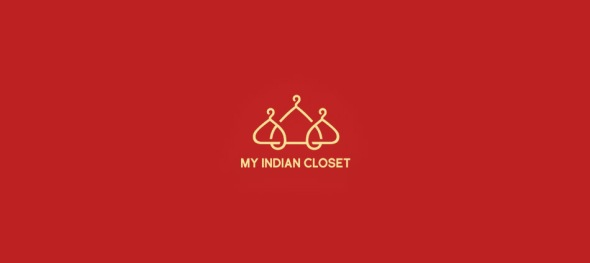 My Indian Closet Logo by Ancitis