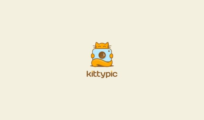 KittyPicLogoDesignAncitis
