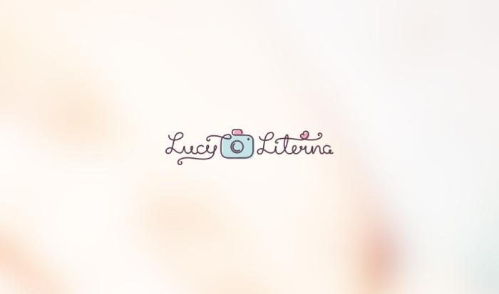 LucyLiternaPhotographyLogoDesignAncitis