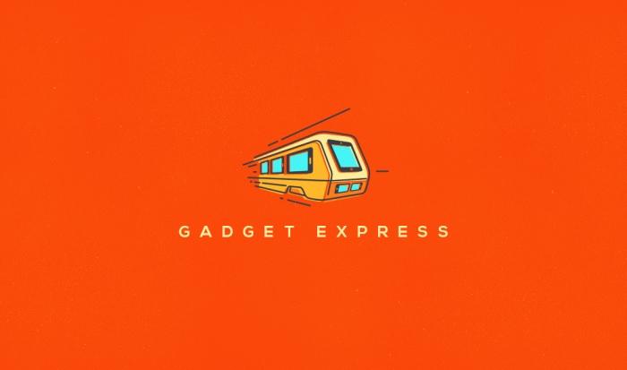 GadgetExpress_LogoDesignAncitis