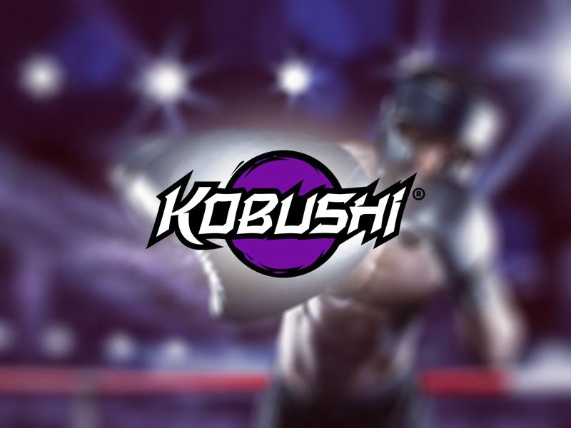kobushi_logo_design