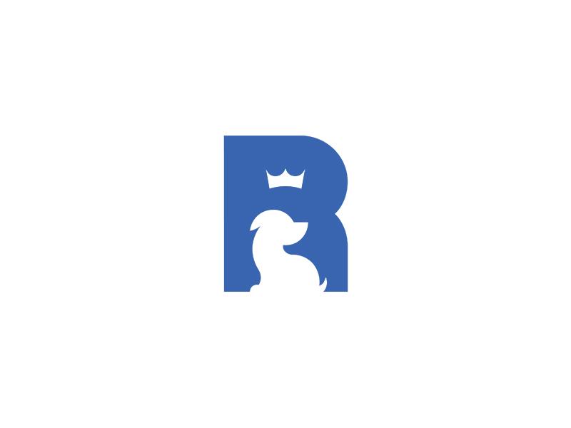 R janis ancitis logo design portfolio royal pet care altavistaventures Image collections